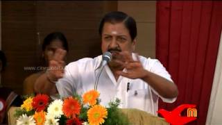 Agaram Sri Sivakumar Education And Charitable Trust 34th Award Function Part 2 | Cinemobita