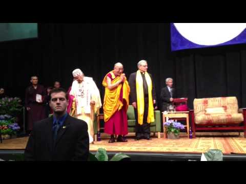 dalai - Maitripa College hosted the Dalai Lama Environmental Summit. The founder and president Yangsi Rinpoche invited His Holiness the Dalai Lama, joined by leaders...