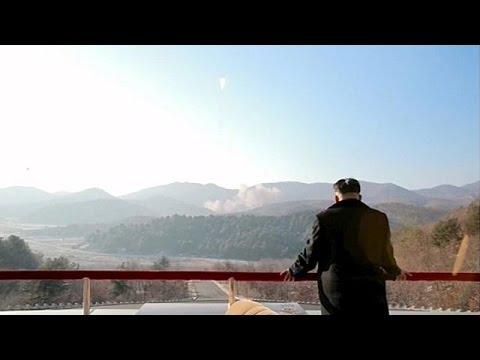 «Η Β.Κορέα παράγει και πάλι πλουτώνιο», εκτιμά η Ουάσιγκτον