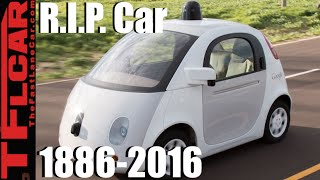Top 5 Ways New Car Technology Is Making Our Lives Worse by The Fast Lane Car
