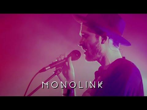 Monolink w/ Band (live) in Berlin at Säälchen - Full concert