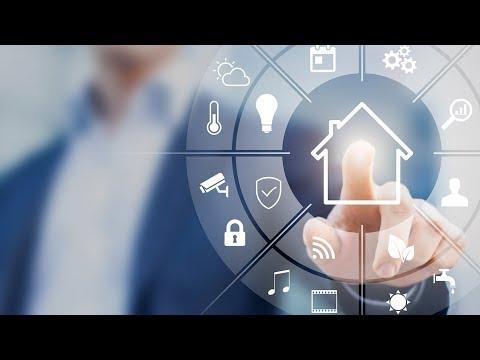 Smart-Home: Wie geschützt ist das Eigenheim?