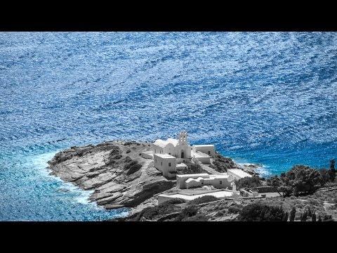 Sifnos Island Greece - Σίφνος Κυκλάδες Ελλάδα 09/2013