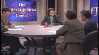 Science In The Courtroom Program 6: Daubert Issues In Toxic Tort Cases