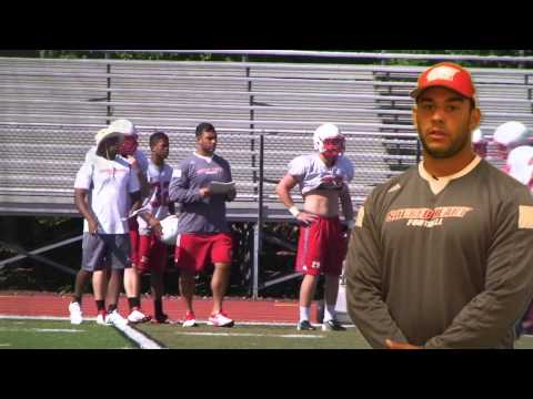 SHU Quick Hits: Matt Colucci