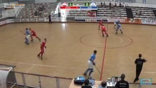 Israel-Austria | 9th/10th Place 1st Leg | Euro U17 Mieres 2016 | Game #21