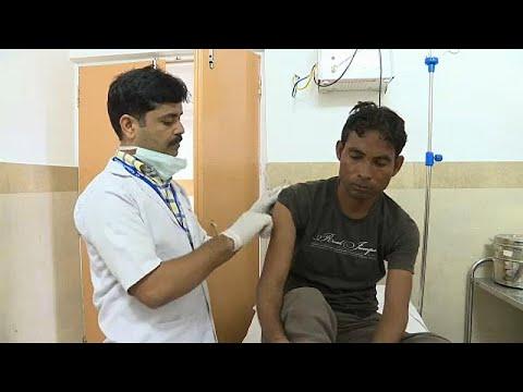 Ινδία: Φροντίδα και ιατροφαρμακευτική περίθαλψη για τους πιο αδύναμους…