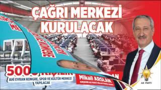 ak parti kırşehir projeleri