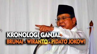 Video Benang Merah Kabur Brunai , Rusuh 22 Mei , Konferensi Pers Wiranto Hingga Pidato Jokowi MP3, 3GP, MP4, WEBM, AVI, FLV Mei 2019