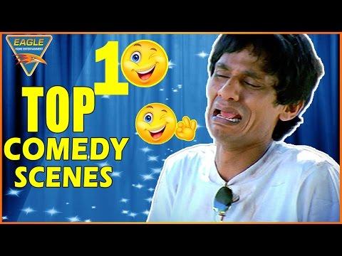 Vijay Raaz Best Comedy Scenes Back To Back || Top 10 Hindi Movie Comedy Scenes || Eagle Hindi Movies