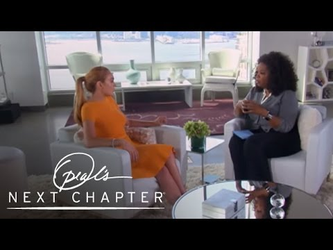 "Oprah to Lindsay Lohan: ""Are You an Addict?"" – Oprah's Next Chapter – Oprah Winfrey Network"