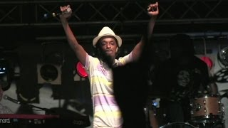 Soobax (LIVE) ... K'naan HQ at the Big Time Out 2010