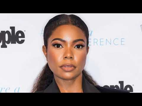 Gabrielle Union Says Discussing Sexual Assault Stories During Book Tour Triggered Her PTSD