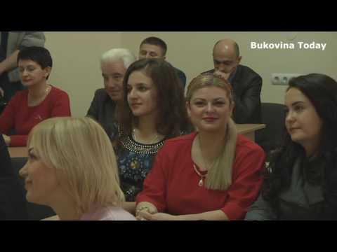 Відкриття кафедри юридичної психології ЧНУ ім.Федьковича