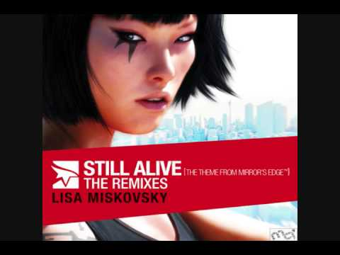 Mirror's Edge [Music] - Still Alive (Paul Van Dyk Mix)
