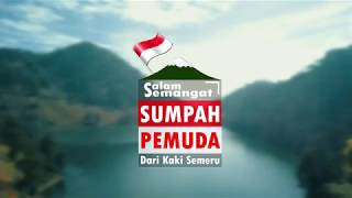 Video UPACARA SUMPAH PEMUDA   RANU KUMBOLO MP3, 3GP, MP4, WEBM, AVI, FLV Desember 2017