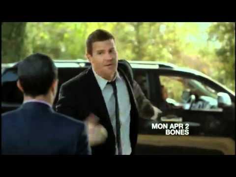 Bones - Season 7 Episode 7 Preview 'Always'