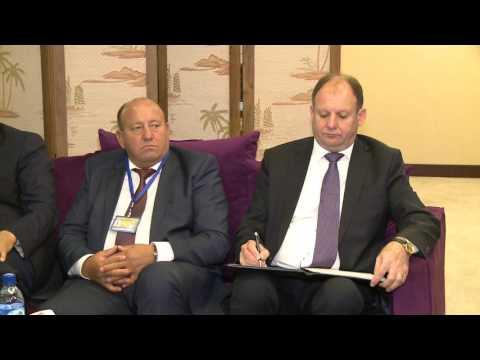 Președintele Igor Dodon a avut o întrevedere cu Mahmoud Hojjati