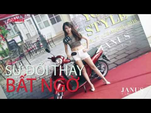 F5 Your Style Hà Nội