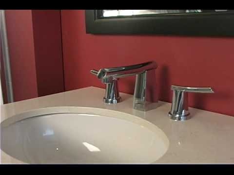 Green Tea Bathroom Faucet by American Standard