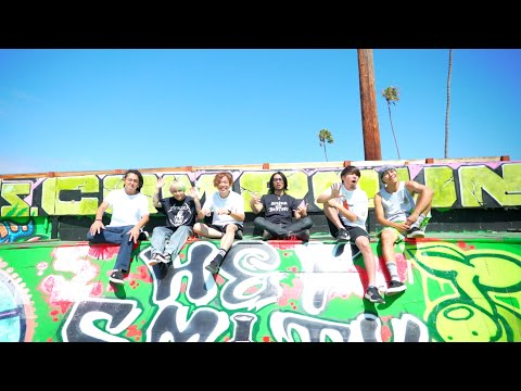 , title : 'HEY-SMITH - California (Music Video)'