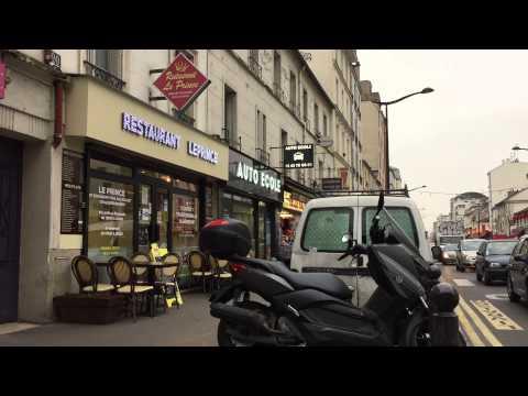 La Photo qui Bouge Paris Rue d'Avron 22/01/15 13h54