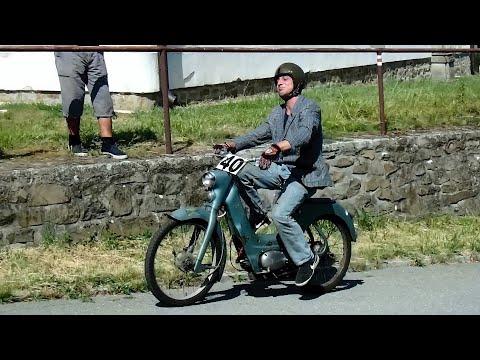 20. Moped Rallye Rychtářov 2019