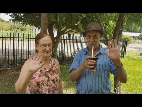 Vídeo de 25 anos de Santo Expedito do Sul