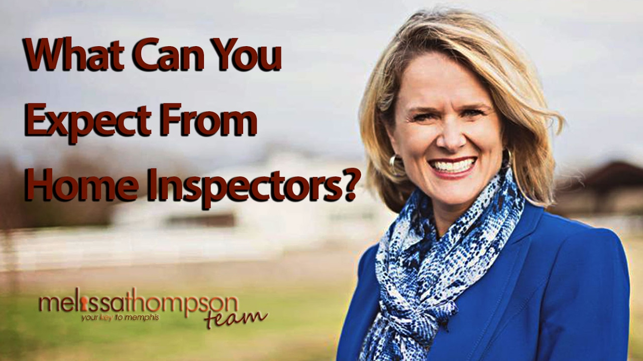 What Can You Expect When Hiring a Home Inspector?