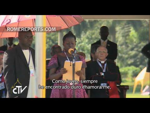 Viaje apostólico del Papa Francisco a Kenia, Uganda y República Centroafricana