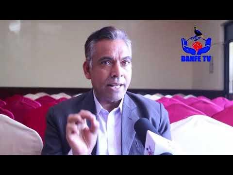Dharmendra Bastola Interview