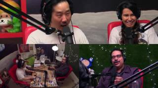 TigerBelly 37 Why is Khalyla with Bobby Lee?