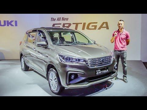 Toyota Innova tuổi tôm, khám phá chi tiết xe Suzuki Ertiga 7 chỗ đời 2019 giá chỉ 499 triệu @ vcloz.com