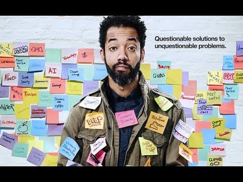 HBO Sets Premiere Date For New Docu-Series Wyatt Cenac's Problem Areas