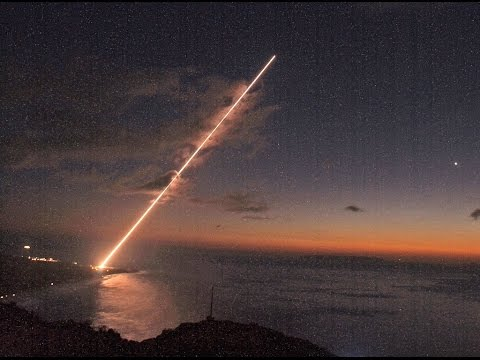 US Japan strengthens ballistic missile intercept system in east sea pacific Taiwan China