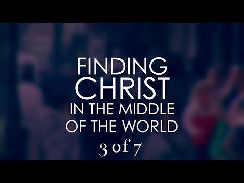 Opus Dei — Božje otroštvo