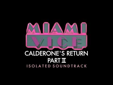 Calderone's Return Part II (1984) - Isolated Soundtrack