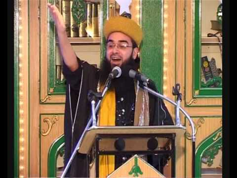 Taj-Ul-Ulema Hazoor Syed Noorani Miya Ashrafi al Jilani-Naat&Invigorating Lecture On Milad P3/5