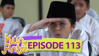 Ulalala Tulisan Pak Saiful Kecil Banget, Asun Sampai Melongo - Kun Anta Eps 113