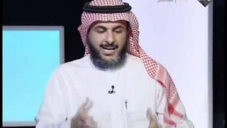 د.طارق الحبيب التغيرات النفسية اثناء الدورة الشهرية