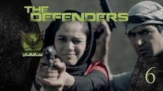 The Defenders: Ep.06 - Last Stand - Eng Subs