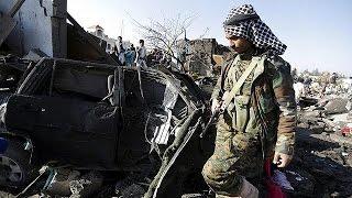 Suudi Arabistan ve İran Yemen'de karşı karşıya