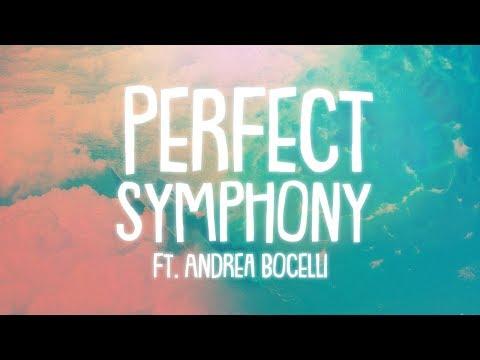 Ed Sheeran - Perfect Symphony (Lyrics & Translate) ft. Andrea Bocelli