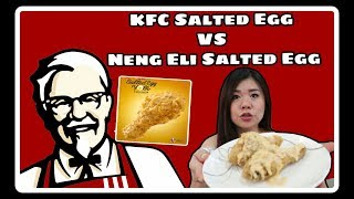 Video CARA MEMBUAT KFC SALTED EGG MP3, 3GP, MP4, WEBM, AVI, FLV Februari 2018