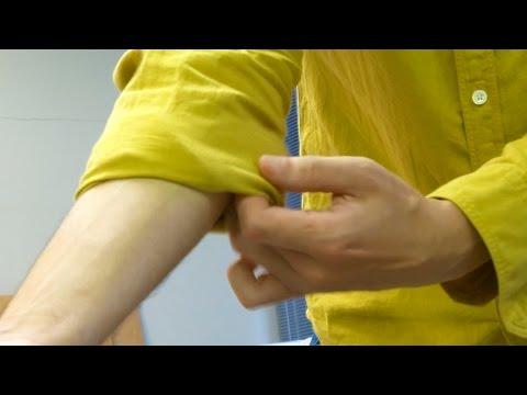 看了「日本達人捲袖術」後,才發現我這一生都捲錯袖子了!現在不看會後悔!