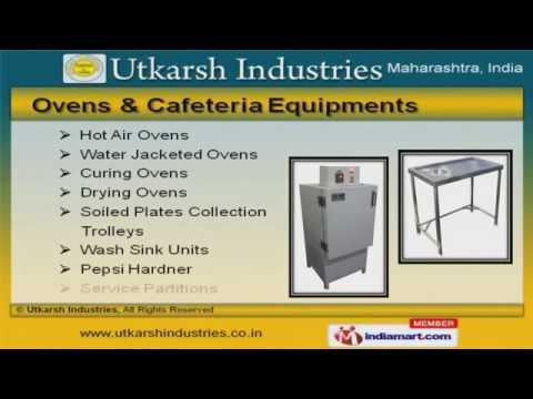 Utkarsh Industries - Video