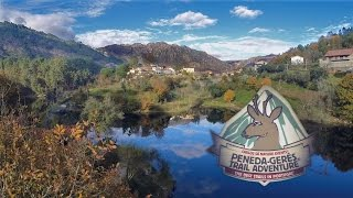 Geres Portugal  City new picture : Peneda Gerês Trail Adventure 2015