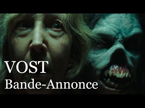 - Trailer  (English with french subs)