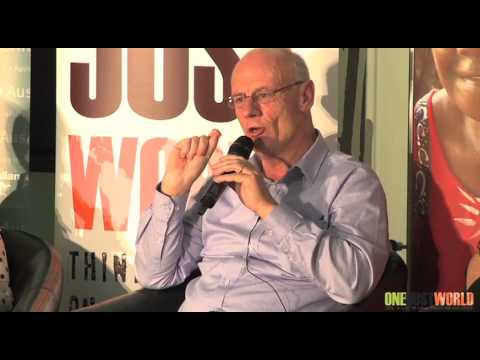 Tim Costello on why you tell stories