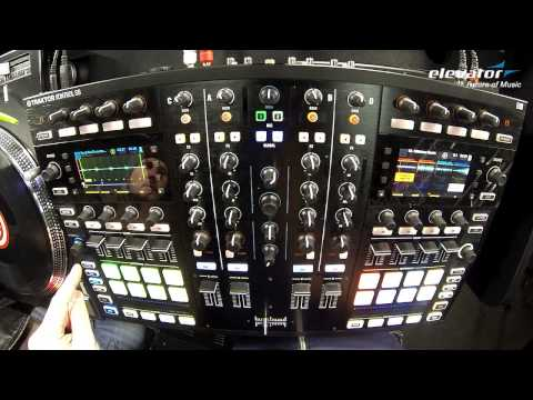 Elevator Vlog – Folge 56: Native Instruments S8 (deutsch)